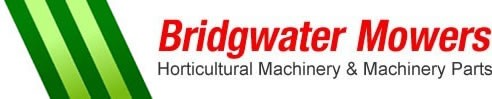 Bridgwater Mowers Logo